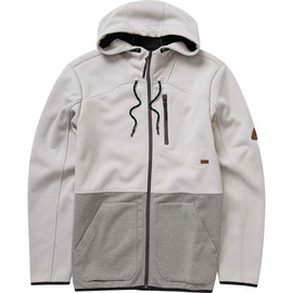 BILLABONG HOODIES & FLEECE ASHWOOD ZIP HOODIE