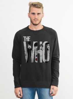 The Who Fleece