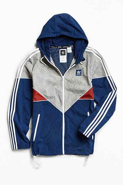 adidas Skateboarding Colorado Windbreaker Jacket