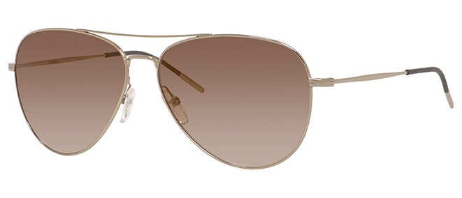 CARRERA 106 AVIATOR SUNGLASSES