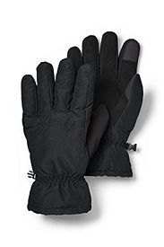 Eddie Bauer Men's Down/Synthetic Gloves