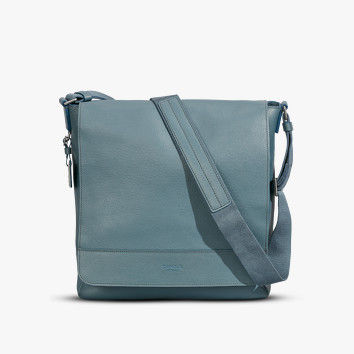 N/S Messenger - Slate Blue