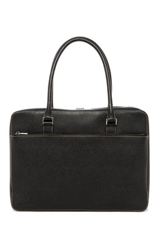Porsche Design Leather Brief Bag