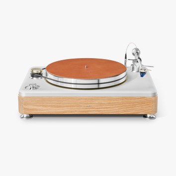 The Runwell Turntable