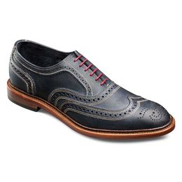 Allen Edmonds Neumok Wingtip Oxfords