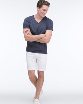 The Wanderer Short WHITE
