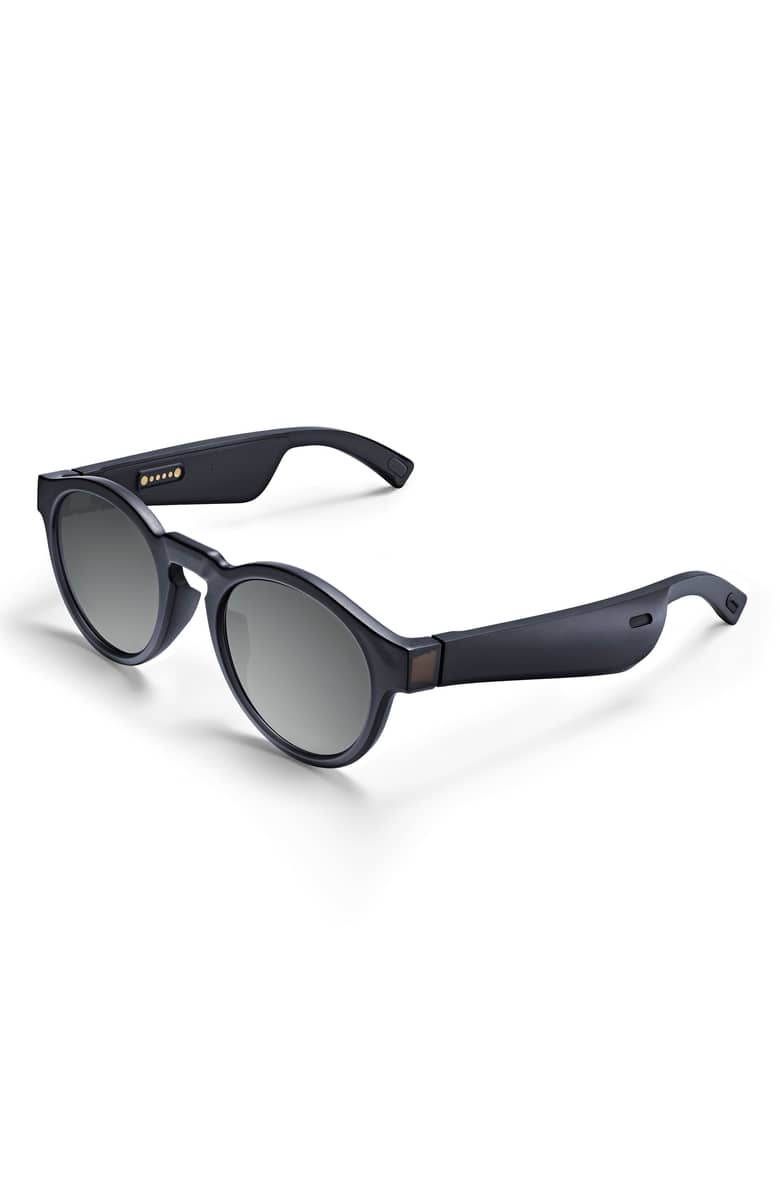 BOSE® Frames Rondo 50mm Audio Sunglasses