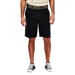 In Motion Active Pant - Slim Fit, Flat Front, Hollywood Flex Waistband